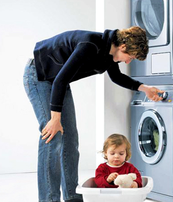 Reduce Dryer Over Heating